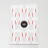 Hello Pets no.4 Stationery Cards
