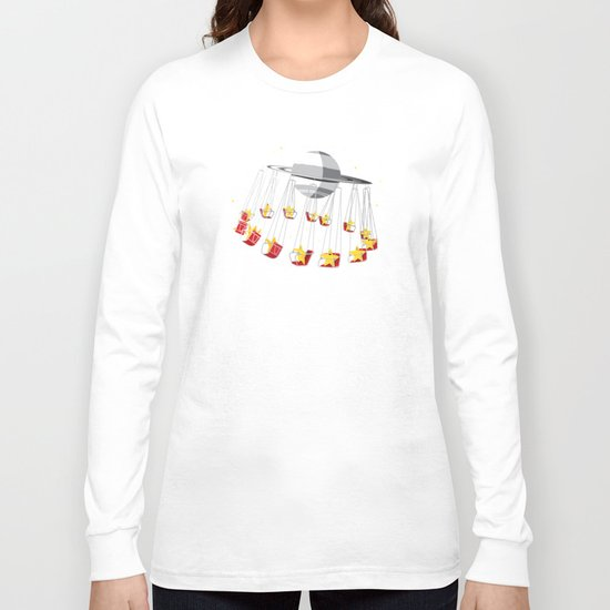 Chairoplanet Long Sleeve T-shirt