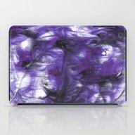 Abstract #23 iPad Case