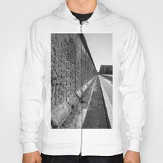 The Berlin Wall Hoody