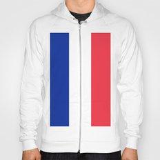 France / French Flag / Drapeau Hoody