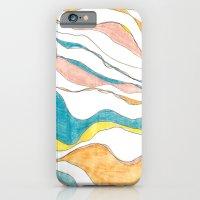 Heritage iPhone 6 Slim Case