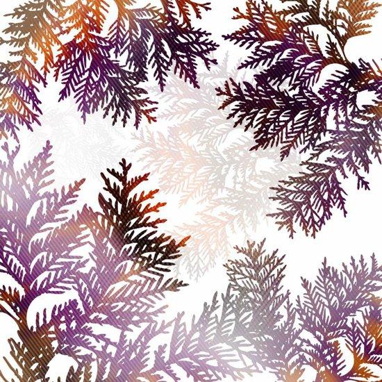 Pine Branches Art Print
