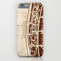 iPhone & iPod Case featuring Cyclone by Aimee LoDuca