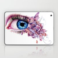 The Soul Would Have No R… Laptop & iPad Skin