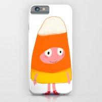 Halloween Sweet iPhone 6 Slim Case
