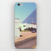 Memphis iPhone & iPod Skin