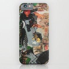 P40 Crash iPhone 6 Slim Case