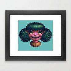 Charmaine Framed Art Print