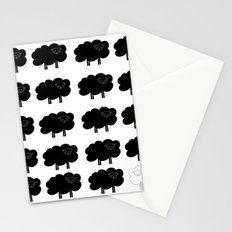White Sheep Stationery Cards