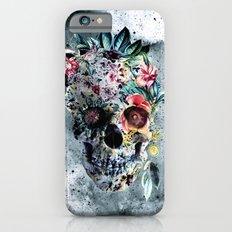 Memento te hominem esse iPhone 6s Slim Case