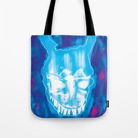 Darko Tote Bag