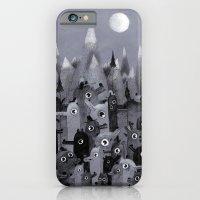 Nightbears iPhone 6 Slim Case