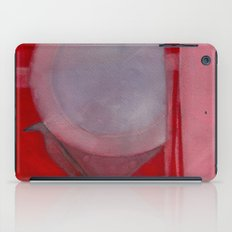 sante fe corvus iPad Case