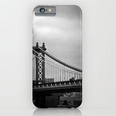 Manhattan Bridge iPhone 6s Slim Case