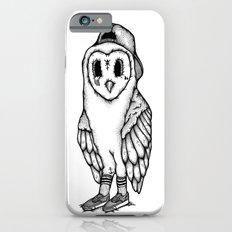 SkateOwl Slim Case iPhone 6s