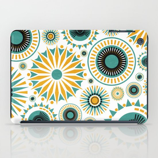 All That Jazzier iPad Case
