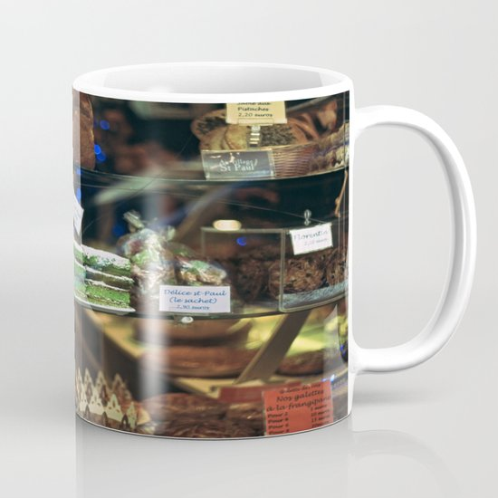 French Bakery  Mug