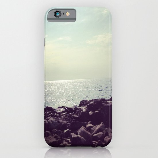Serene Superior iPhone & iPod Case