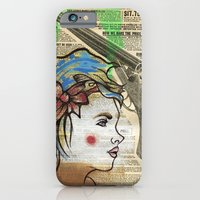 iPhone & iPod Case featuring Shotgun1900's by Artbox