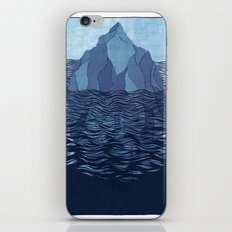 Iceberg iPhone & iPod Skin