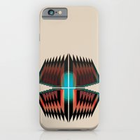 iPhone & iPod Case featuring zWzWzW by Heathered Pearls