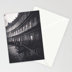 Bath Spa Streets Stationery Cards