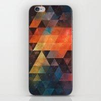 Nyst iPhone & iPod Skin