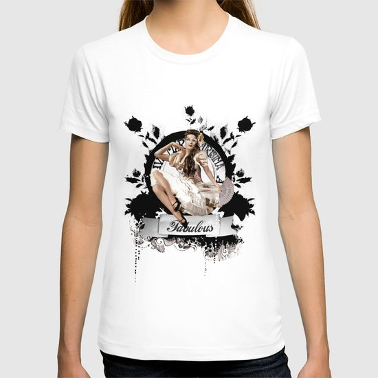 Lady Fabulous T-shirt