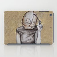 Coy Conformity iPad Case