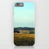Hill Top iPhone 6 Slim Case