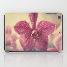 Orchid #3 iPad Case