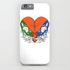 Clementine's Heart iPhone 6s Slim Case