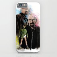 The One Who Knocks Inspi… iPhone 6 Slim Case
