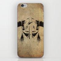 Dragonborn iPhone & iPod Skin