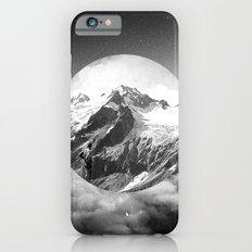 Cielo grigio e pungente iPhone 6s Slim Case