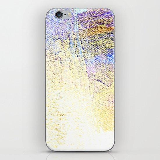 Prophecy iPhone & iPod Skin