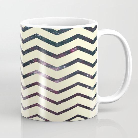 Cosmic Zag Mug
