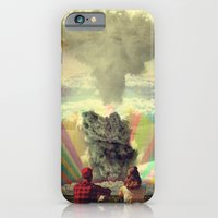 iPhone & iPod Case featuring As We Know It by Ryan Haran