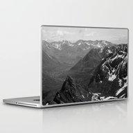 Archangel Valley Laptop & iPad Skin