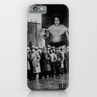WALDO iPhone 6 Slim Case