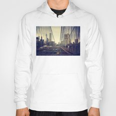 Oncoming Traffic Hoody