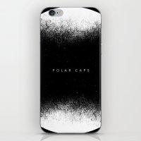 Polar Caps iPhone & iPod Skin
