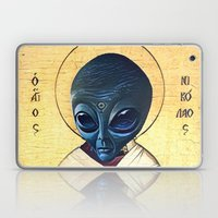 St. Alien Laptop & iPad Skin