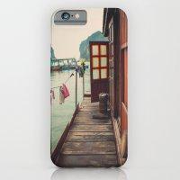 Fisherman's Backyard iPhone 6 Slim Case