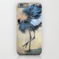 The Dancing Crane iPhone 6 Slim Case