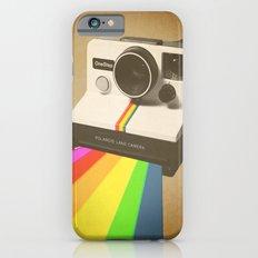 Focus Fondly Slim Case iPhone 6s