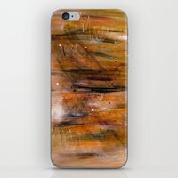 Acryl-Abstrakt 45  iPhone & iPod Skin