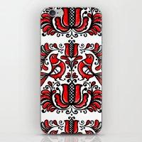 Korond iPhone & iPod Skin