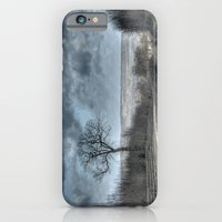 Tree By The Gallop iPhone 6 Slim Case
